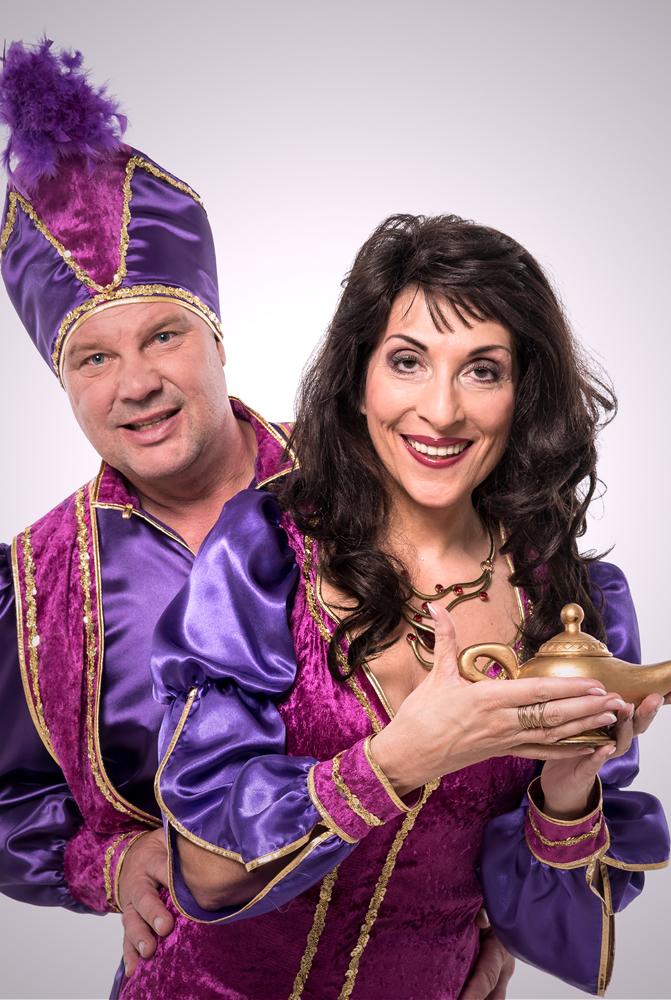 Aladdin A+Y 2,brL